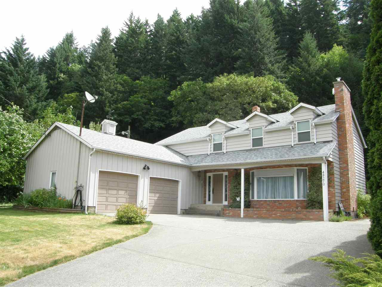 Main Photo: 48270 COTTONWOOD Road in Boston Bar / Lytton: Boston Bar - Lytton House for sale (Hope)  : MLS® # R2021760