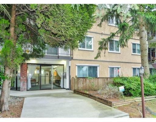 FEATURED LISTING: 320 630 CLARKE Road Coquitlam