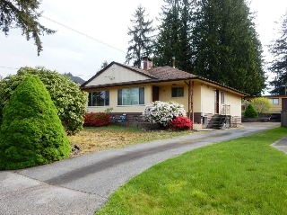 Main Photo: 721 DUCKLOW Street in Coquitlam: Coquitlam West House for sale : MLS(r) # R2060739