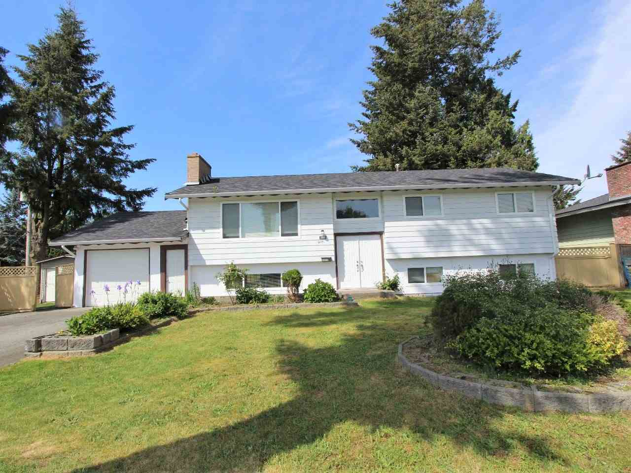 Main Photo: 32591 BEVAN Avenue in Abbotsford: Abbotsford West House for sale : MLS® # R2065940