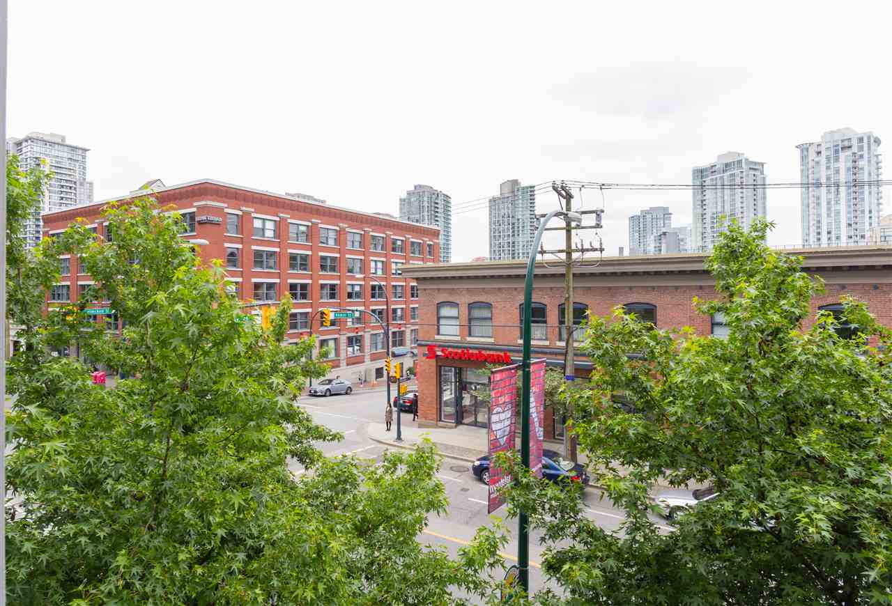 Photo 19: 313 1133 HOMER Street in Vancouver: Yaletown Condo for sale (Vancouver West)  : MLS(r) # R2070125