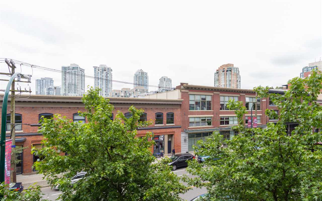 Photo 20: 313 1133 HOMER Street in Vancouver: Yaletown Condo for sale (Vancouver West)  : MLS(r) # R2070125