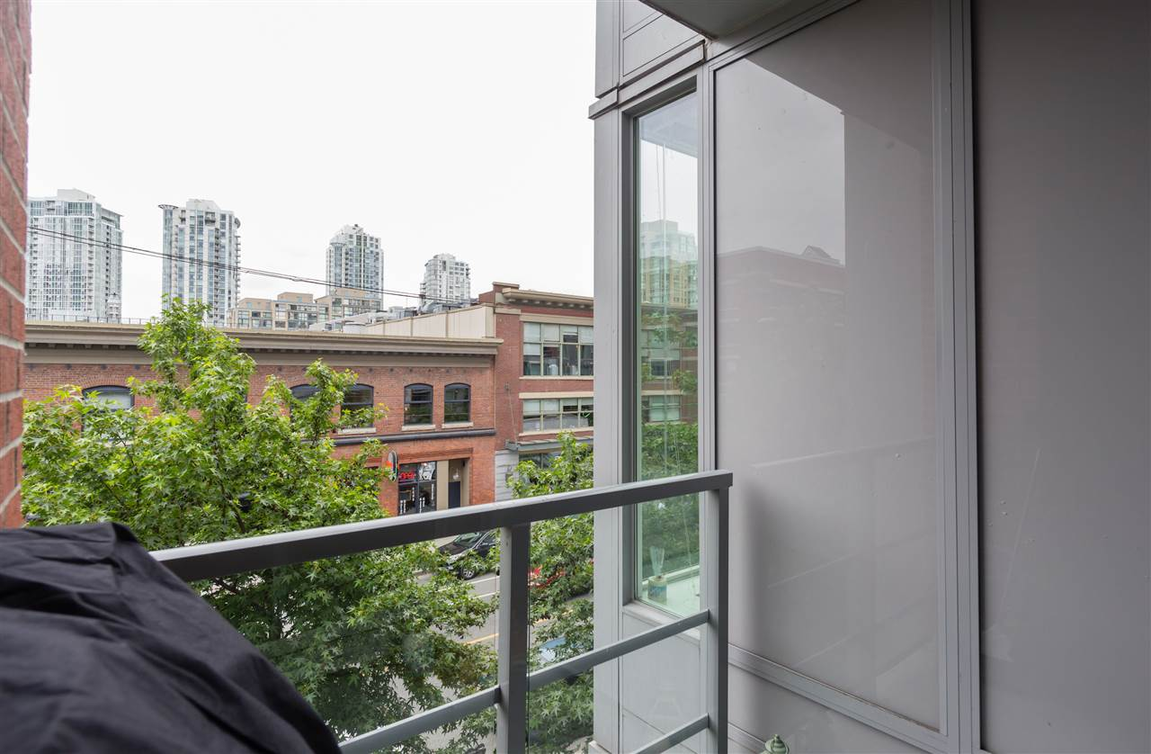 Photo 14: 313 1133 HOMER Street in Vancouver: Yaletown Condo for sale (Vancouver West)  : MLS(r) # R2070125