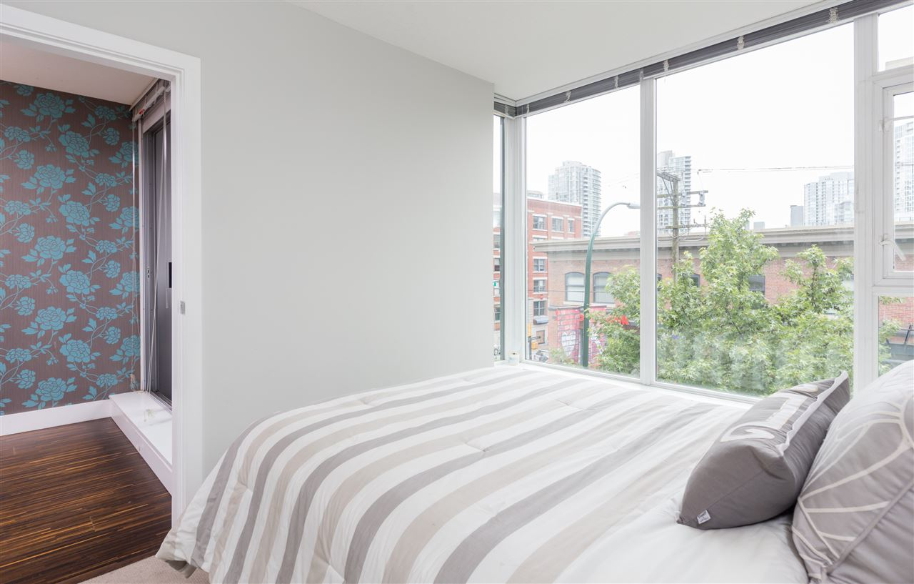 Photo 12: 313 1133 HOMER Street in Vancouver: Yaletown Condo for sale (Vancouver West)  : MLS(r) # R2070125