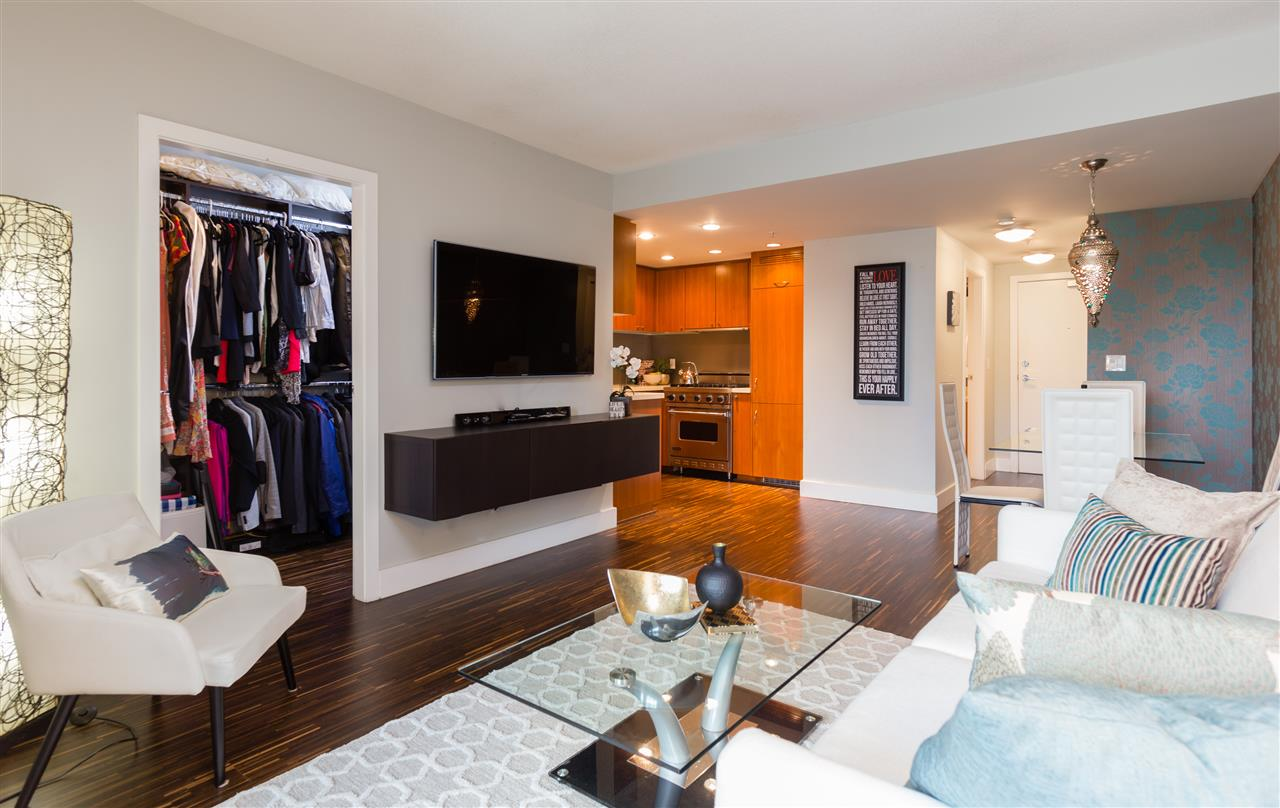 Photo 8: 313 1133 HOMER Street in Vancouver: Yaletown Condo for sale (Vancouver West)  : MLS(r) # R2070125