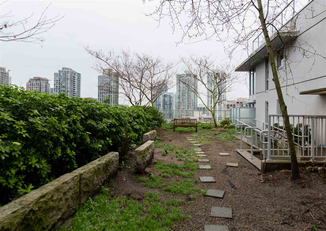 Photo 16: 313 1133 HOMER Street in Vancouver: Yaletown Condo for sale (Vancouver West)  : MLS(r) # R2070125
