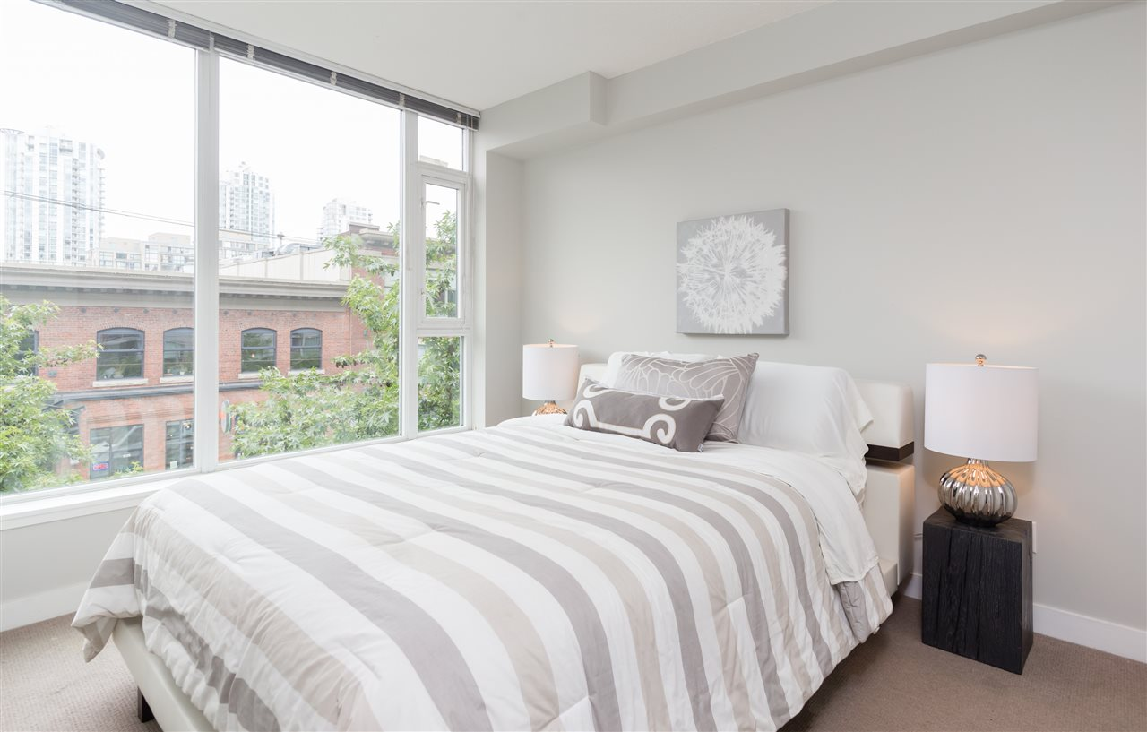 Photo 11: 313 1133 HOMER Street in Vancouver: Yaletown Condo for sale (Vancouver West)  : MLS(r) # R2070125