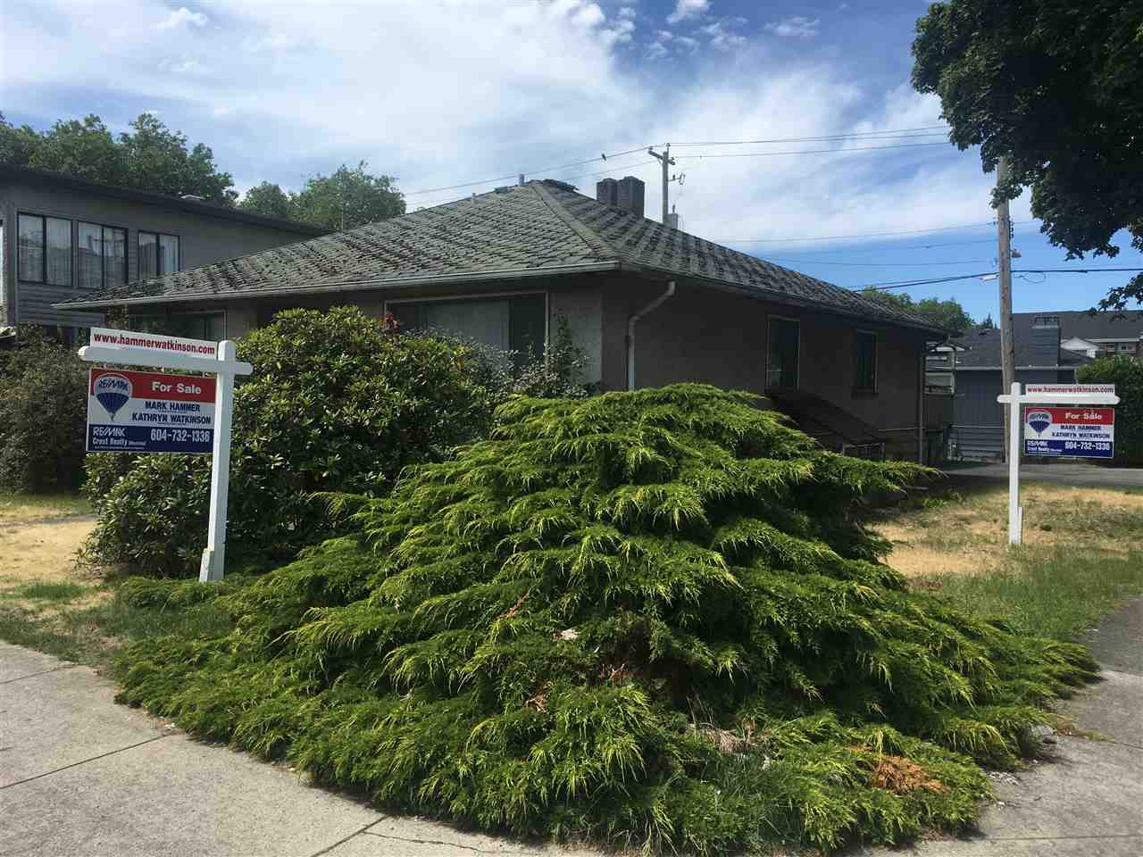 Main Photo: 198 ONTARIO Place in Vancouver: Main House for sale (Vancouver East)  : MLS® # R2082701