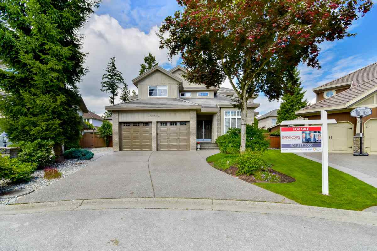 "Main Photo: 16459 109 Avenue in Surrey: Fraser Heights House for sale in ""Pacific Heights"" (North Surrey)  : MLS® # R2089388"