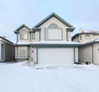 Main Photo: 532 LEGER Way in Edmonton: Zone 14 House for sale : MLS(r) # E4045382