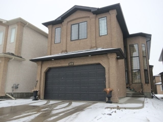 Main Photo: 16236 136 Street in Edmonton: Zone 27 House for sale : MLS(r) # E4045822
