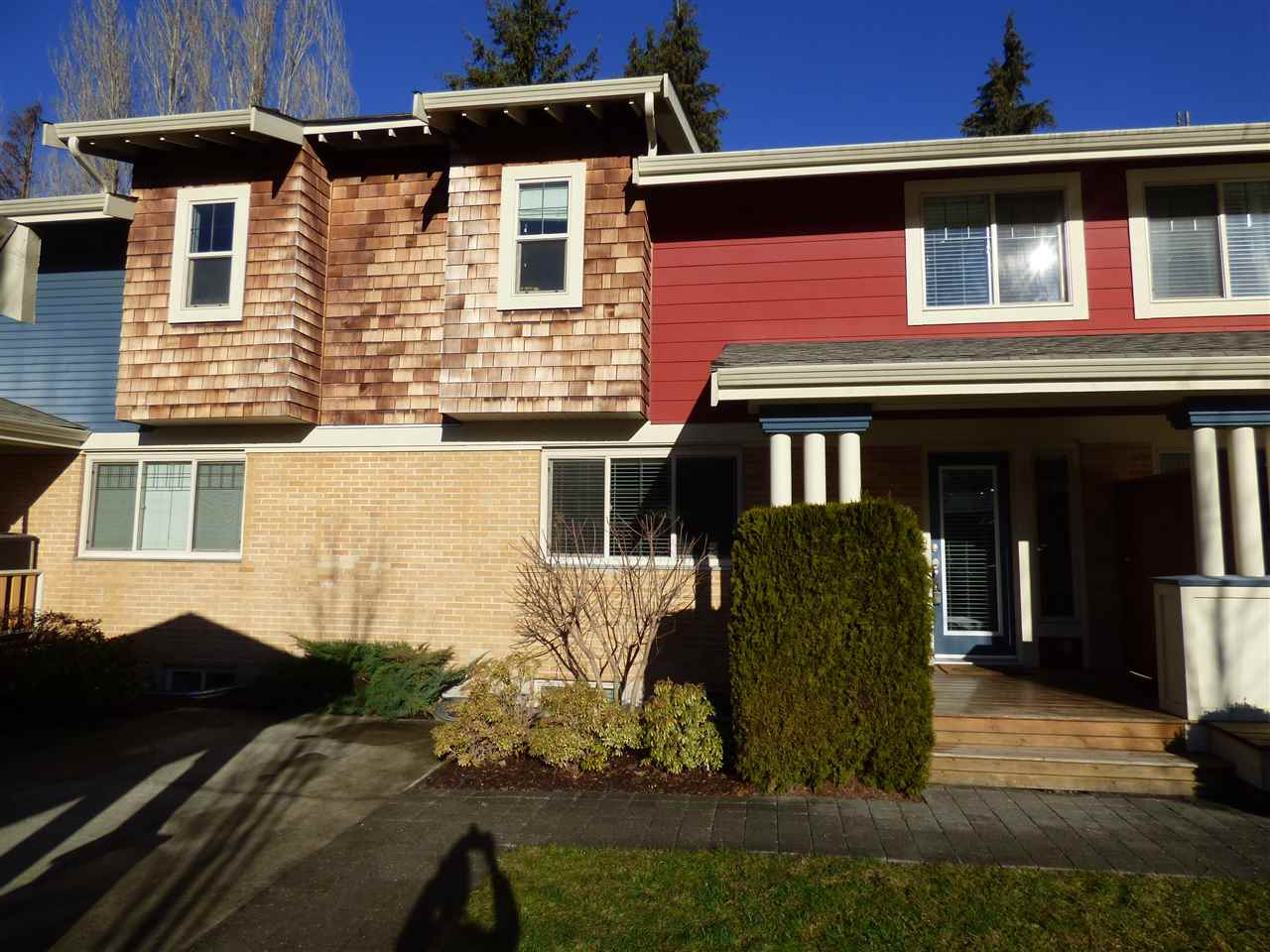 "Main Photo: 40 5960 COWICHAN Street in Sardis: Vedder S Watson-Promontory Townhouse for sale in ""THE QUARTERS WEST"" : MLS® # R2128025"