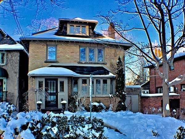 Main Photo: 96 Glenview Avenue in Toronto: Lawrence Park South House (2 1/2 Storey) for lease (Toronto C04)  : MLS(r) # C3706019