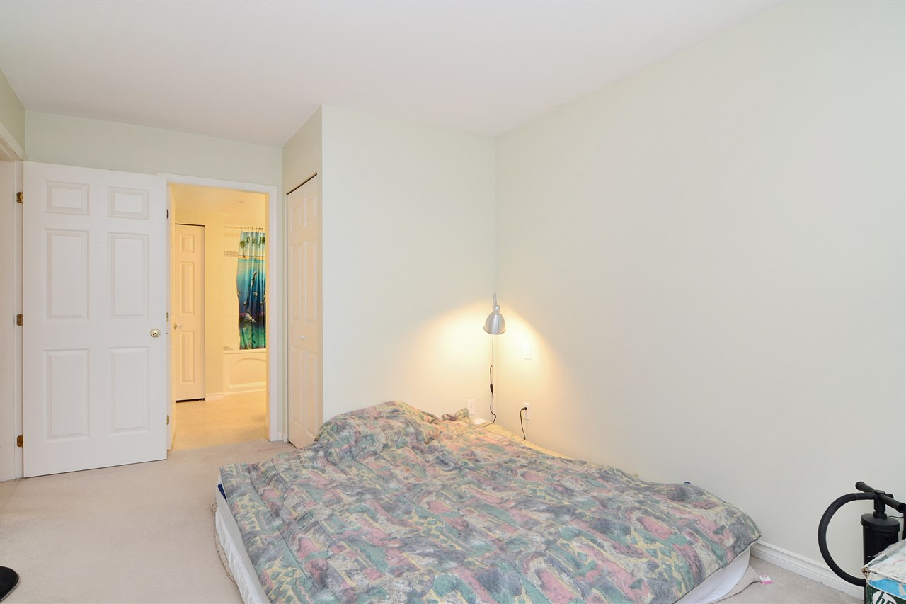 "Photo 8: 337 2980 PRINCESS Crescent in Coquitlam: Canyon Springs Condo for sale in ""Montclaire"" : MLS(r) # R2142405"