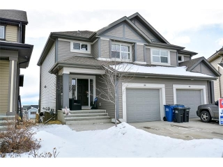 Main Photo: 285 Sunset Common: Cochrane House for sale : MLS(r) # C4101421