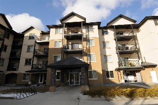 Main Photo: 417 10530 56 Avenue in Edmonton: Zone 15 Condo for sale : MLS(r) # E4053068