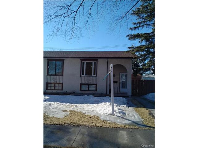 Main Photo: 140 Larche Avenue East in Winnipeg: East Transcona Residential for sale (3M)  : MLS®# 1704666