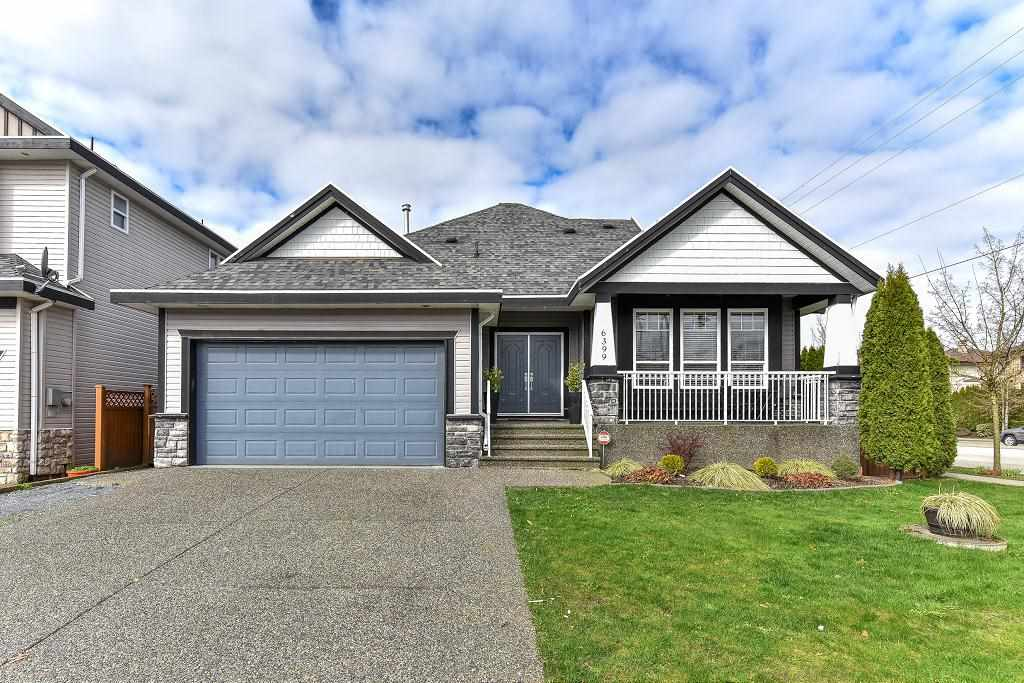 FEATURED LISTING: 6399 166 Street Surrey