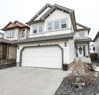 Main Photo: 591 SUNCREST Lane: Sherwood Park House for sale : MLS(r) # E4060406