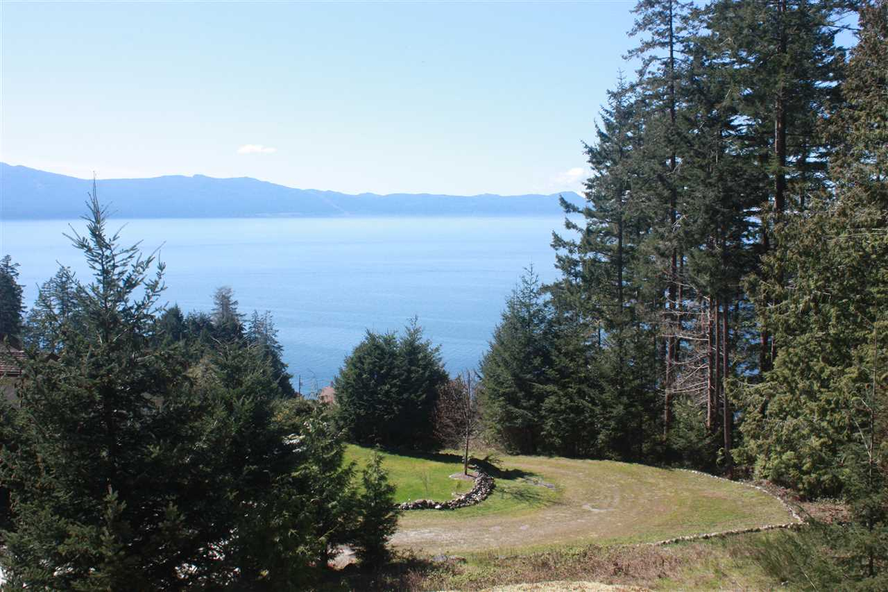 Photo 2: LOT D FRANCIS PENINSULA Road in Pender Harbour: Pender Harbour Egmont Home for sale (Sunshine Coast)  : MLS(r) # R2158672
