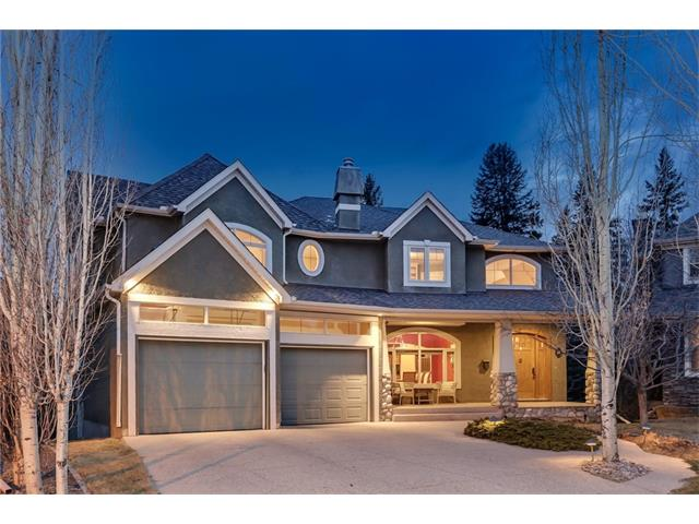 Main Photo: 18 DISCOVERY RIDGE Heath SW in Calgary: Discovery Ridge House for sale : MLS® # C4110959