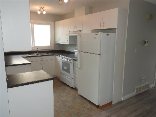 Main Photo: 3019 139 Avenue in Edmonton: Zone 35 House Half Duplex for sale : MLS(r) # E4065345