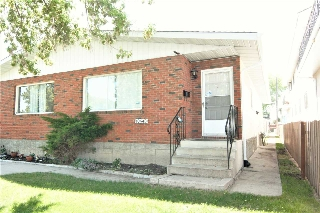 Main Photo:  in Edmonton: Zone 21 House Half Duplex for sale : MLS® # E4066246