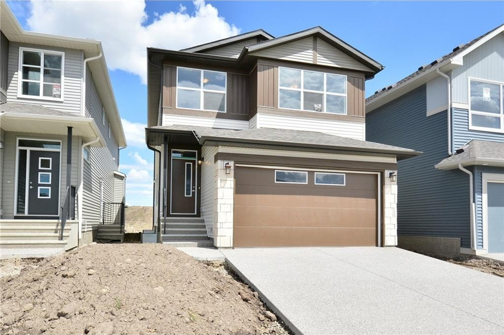 Main Photo: 52 Savanna Road NE in Calgary: Saddle Ridge House for sale : MLS® # C4119489