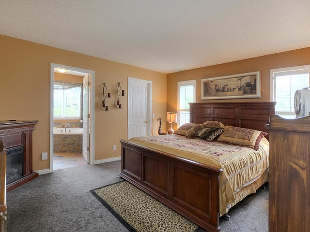 Photo 13: 17 Augusta Fairway Crescent: Stony Plain House for sale : MLS(r) # E4067565