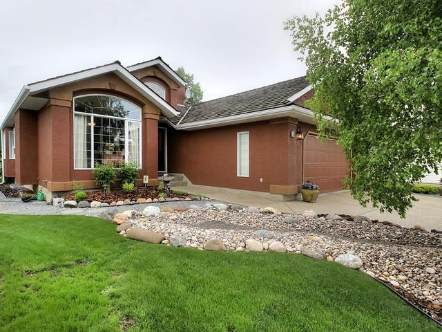 Photo 3: 17 Augusta Fairway Crescent: Stony Plain House for sale : MLS(r) # E4067565