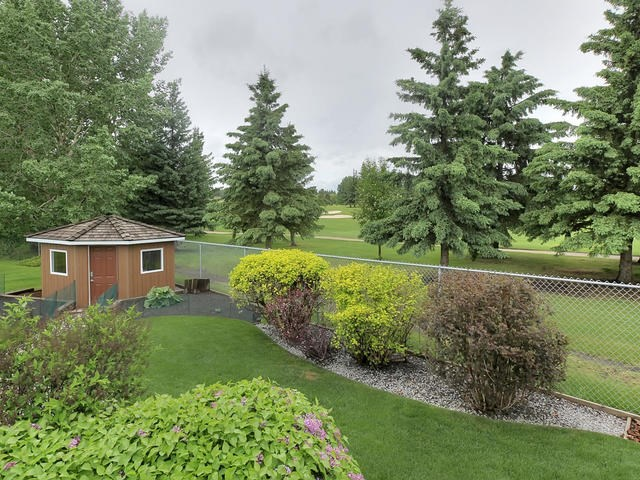 Photo 2: 17 Augusta Fairway Crescent: Stony Plain House for sale : MLS(r) # E4067565