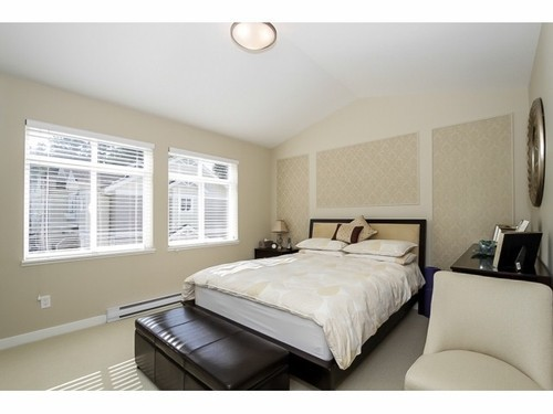 Photo 12: 19 2925 KING GEORGE Blvd in South Surrey White Rock: Home for sale : MLS(r) # F1420257