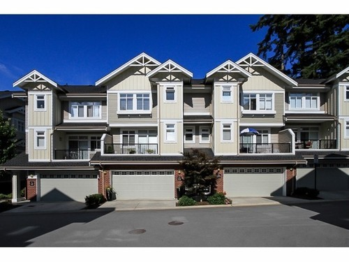 Photo 2: 19 2925 KING GEORGE Blvd in South Surrey White Rock: Home for sale : MLS(r) # F1420257