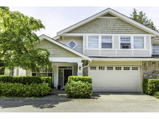 "Main Photo: 43 3500 144 Street in Surrey: Elgin Chantrell Townhouse for sale in ""The Crescent"" (South Surrey White Rock)  : MLS(r) # R2174759"