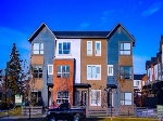 Main Photo: 127 2560 Pegasus Boulevard in Edmonton: Zone 27 Townhouse for sale : MLS(r) # E4068689