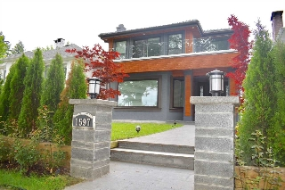 Main Photo: 1597 W 63RD Avenue in Vancouver: South Granville House for sale (Vancouver West)  : MLS® # R2179831