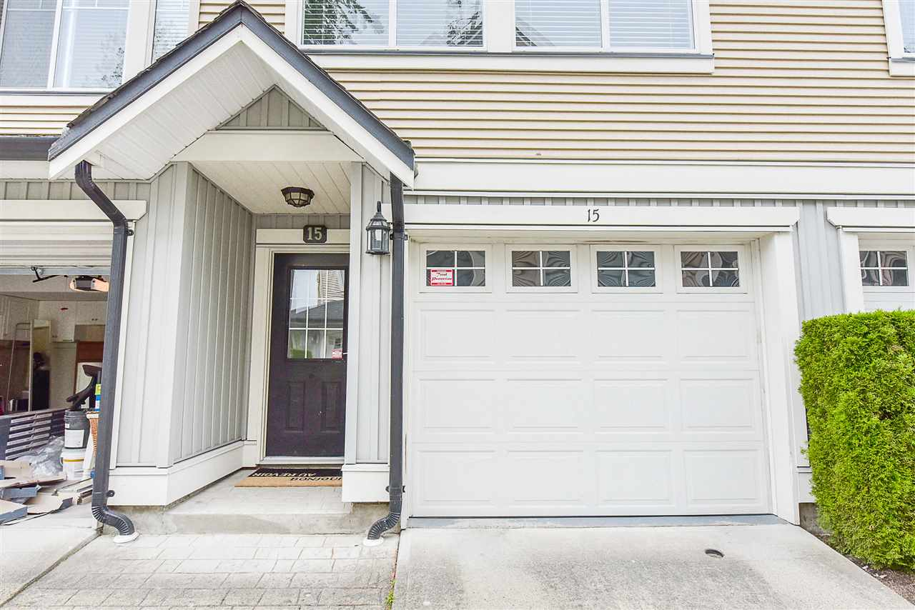 "Photo 2: 15 8383 159 Street in Surrey: Fleetwood Tynehead Townhouse for sale in ""Avalon Woods"" : MLS(r) # R2180258"