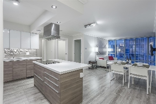 Main Photo: 1607 950 CAMBIE Street in Vancouver: Yaletown Condo for sale (Vancouver West)  : MLS(r) # R2180354