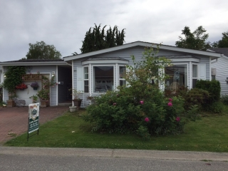 Main Photo: 30 45918 KNIGHT Road in Chilliwack: Sardis East Vedder Rd Manufactured Home for sale (Sardis)  : MLS® # R2180627