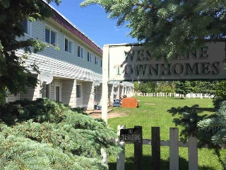 Main Photo: 10408 101 Street: Westlock Multi-Family (Commercial) for sale : MLS(r) # E4071560