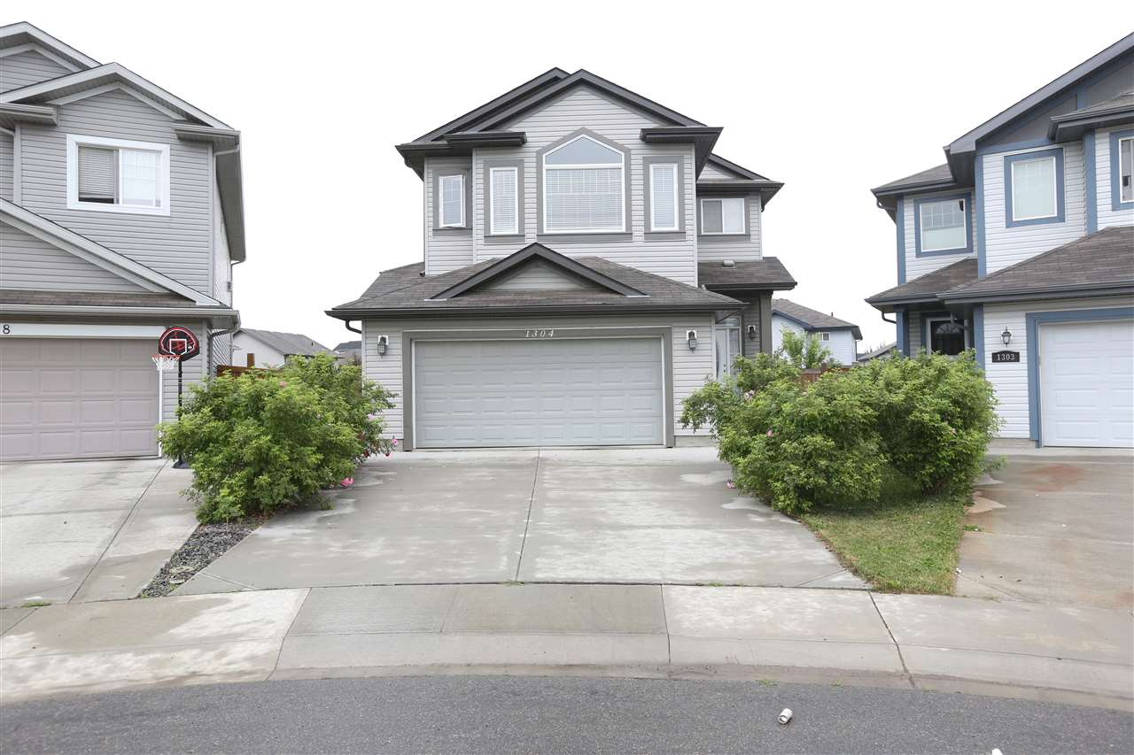 Main Photo: 1304 114A Street SW in Edmonton: Zone 55 House for sale : MLS(r) # E4073323