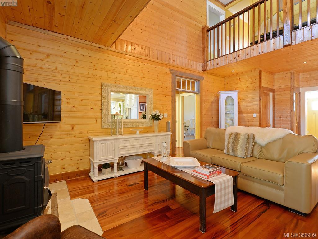 Photo 3: 1554 Dufour Road in SOOKE: Sk Whiffin Spit Single Family Detached for sale (Sooke)  : MLS® # 380909