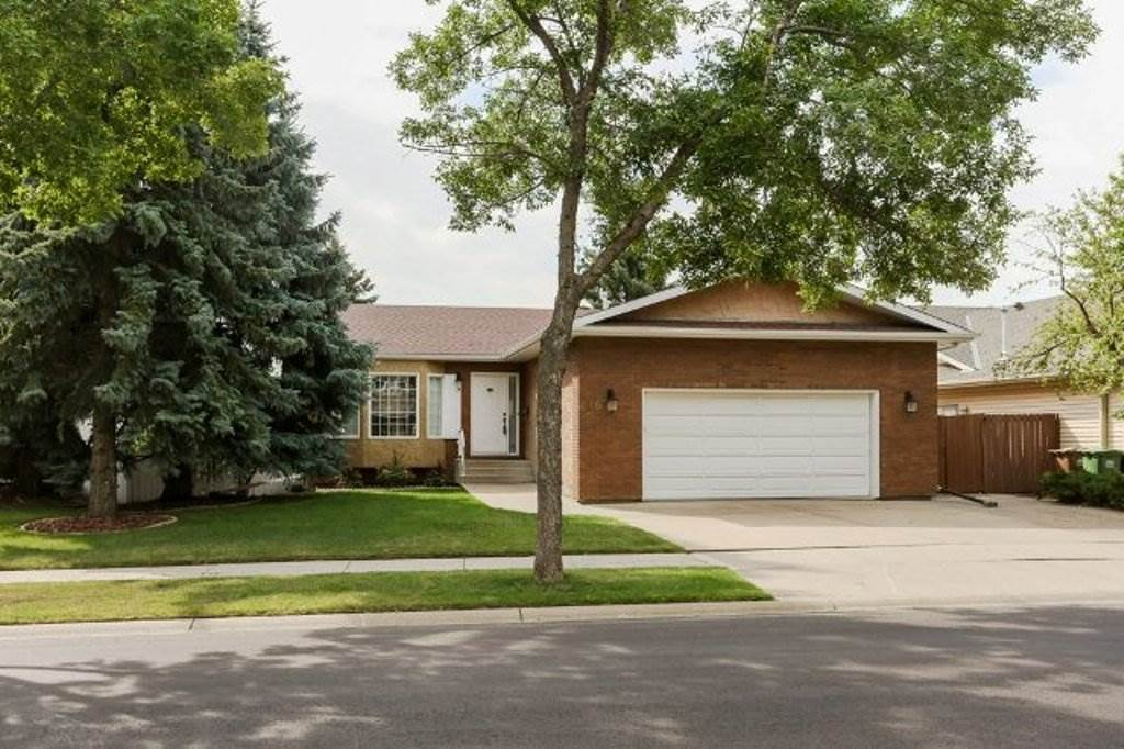 Main Photo: 46 Ironwood Dr: St. Albert House for sale : MLS® # E4075072
