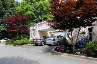 "Main Photo: 52 1235 LASALLE Place in Coquitlam: Canyon Springs Townhouse for sale in ""CREEKSIDE PLACE"" : MLS® # R2193491"