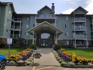Main Photo: 405 9995 93 Avenue: Fort Saskatchewan Condo for sale : MLS® # E4077810