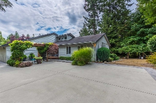 Main Photo: 5459 WAKEFIELD Road in Sechelt: Sechelt District House for sale (Sunshine Coast)  : MLS® # R2198510