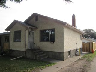 Main Photo: 11817 61 Street in Edmonton: Zone 06 House for sale : MLS® # E4079143