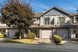 "Main Photo: 5 11229 232 Street in Maple Ridge: East Central Townhouse for sale in ""FOXFIELD"" : MLS® # R2206668"