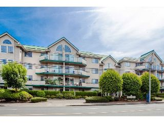 "Main Photo: 305 32044 OLD YALE Road in Abbotsford: Abbotsford West Condo for sale in ""Green Gables"" : MLS® # R2211381"