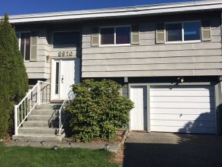 Main Photo: 8970 HAZEL Street in Chilliwack: Chilliwack E Young-Yale House for sale : MLS® # R2213786
